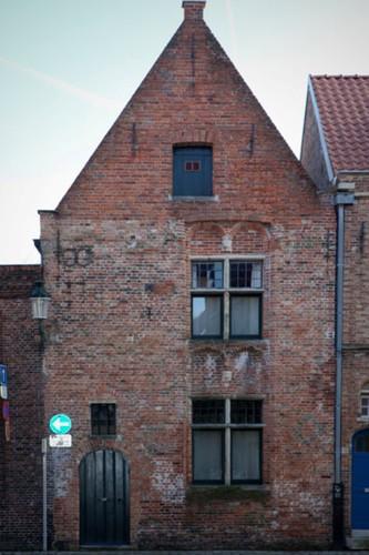 Brugge Oostmeers 9