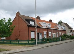 Tuinwijk Bosstraat