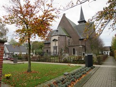 Kerkhof Berendrecht