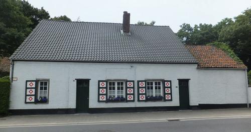 Antwerpen Schouwvegerstraat 4