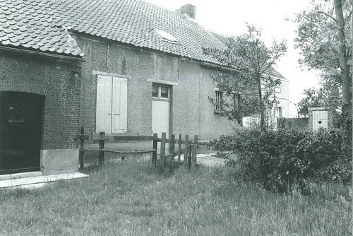 Antwerpen Monnikenhofstraat 267