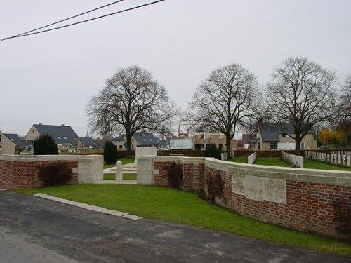 Ieper: Belgian Battery Corner: toegang