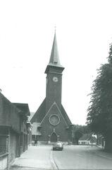 Parochiekerk Sint-Jan-Baptist