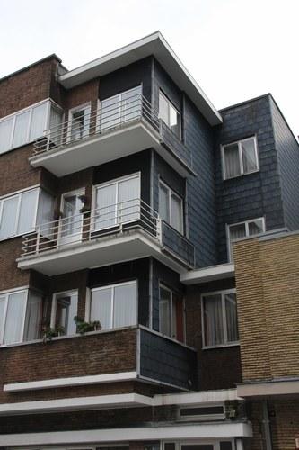 Antwerpen Pestalozzistraat 3