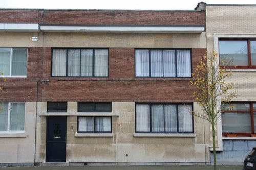 Antwerpen Vlaamsekunstlaan 11
