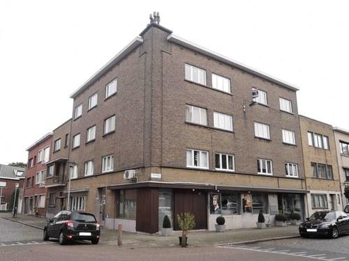 Antwerpen Volhardingstraat 22-24