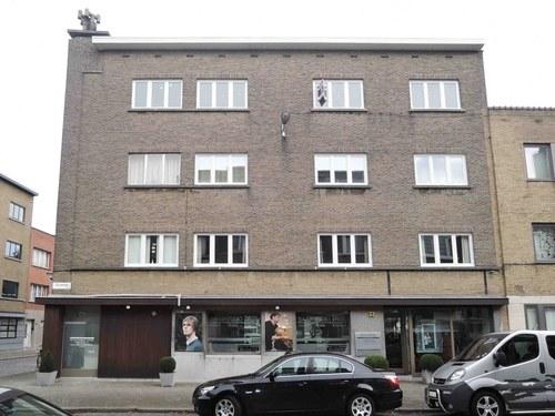 Antwerpen Volhardingstraat 22-24 voorgevel