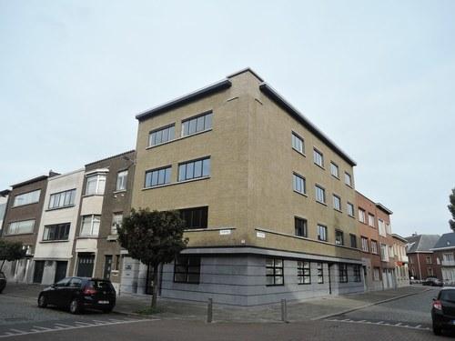 Antwerpen Volhardingstraat 26