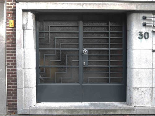 Antwerpen Volhardingstraat 30