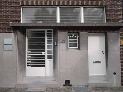 Antwerpen Volhardingstraat 32