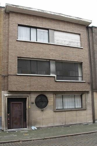 Antwerpen Ryckmansstraat 29