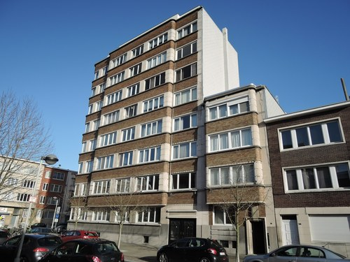 Antwerpen Beschavingstraat 16