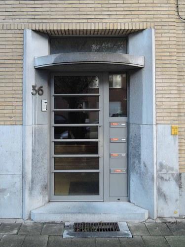 Antwerpen Tentoonstellingslaan 36