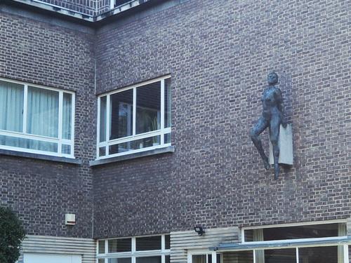 Woning Eugeen De Bock