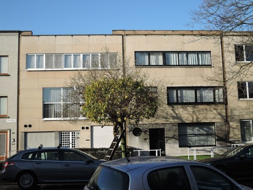 Antwerpen Volhardingstraat 45-47
