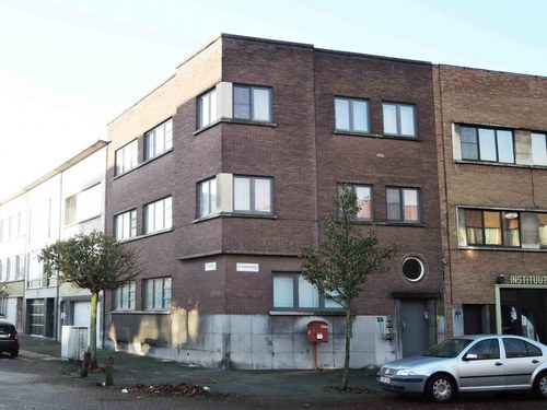 Antwerpen Vlaamsekunstlaan 33