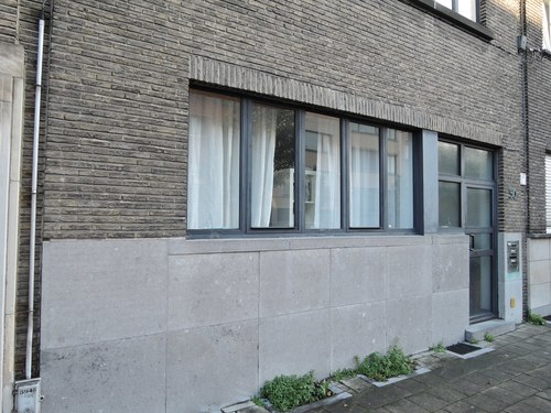 Antwerpen Vlaamsekunstlaan 50