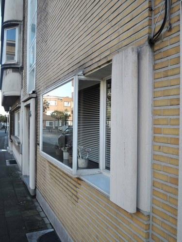 Antwerpen Volhardingstraat 54