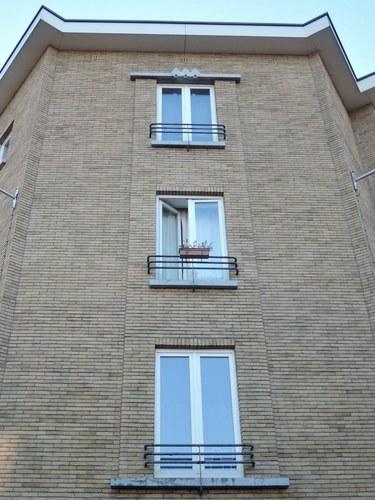 Antwerpen Volhardingstraat 58 hoek