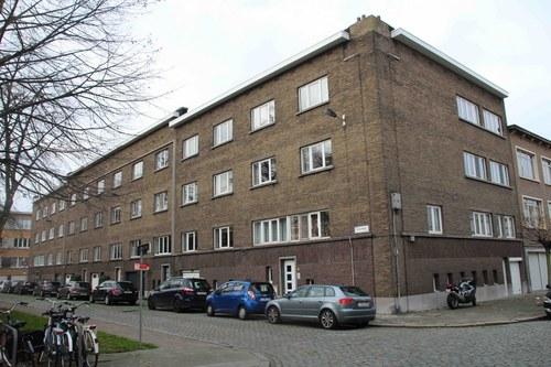 Antwerpen Pol de Montstraat 2-10