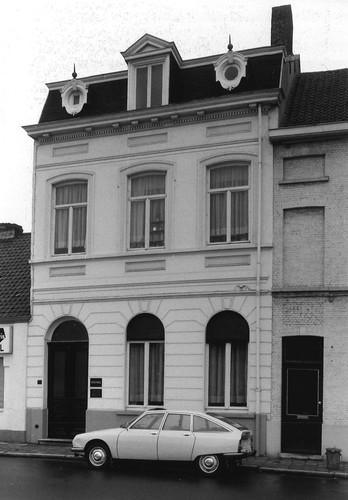 Gent Groendreef 178