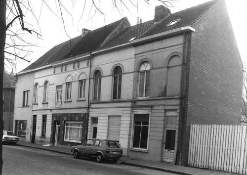 Gent Groendreef 2-7