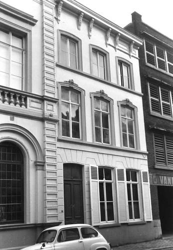 Gent Jakob Van Caeneghemstraat 18