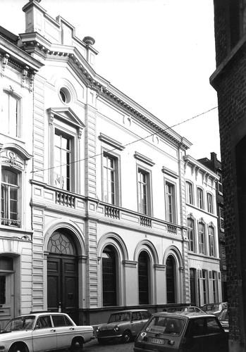Gent Jakob Van Caeneghemstraat 20