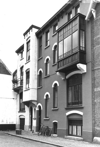 Gent Krommenelleboog 79-81
