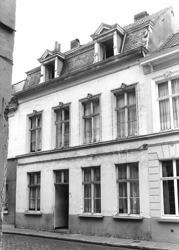 Gent Simon de Mirabellostraat 13