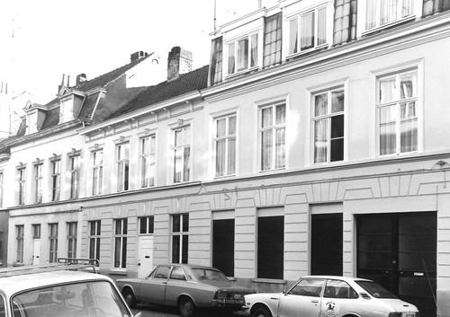 Gent Simon de Mirabellostraat 13-17