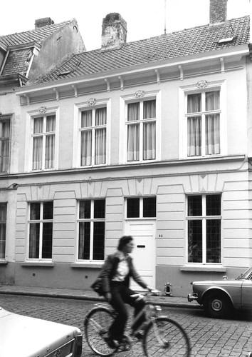 Gent Simon de Mirabellostraat 15