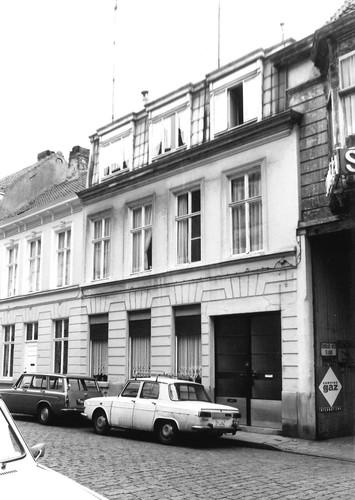 Gent Simon de Mirabellostraat 17