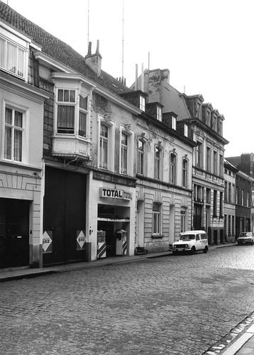 Gent Simon de Mirabellostraat 19-23