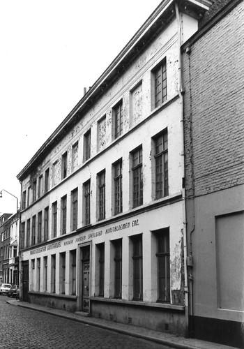 Gent Simon de Mirabellostraat 2-4