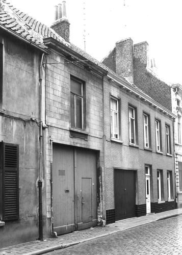 Gent Simon de Mirabellostraat 3-5