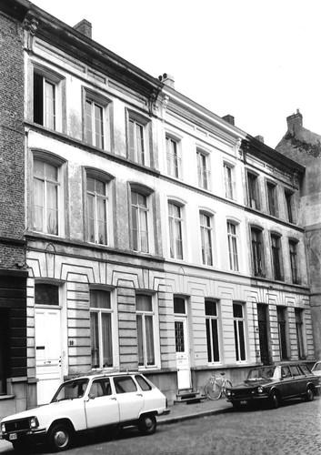 Gent Simon de Mirabellostraat 6-10