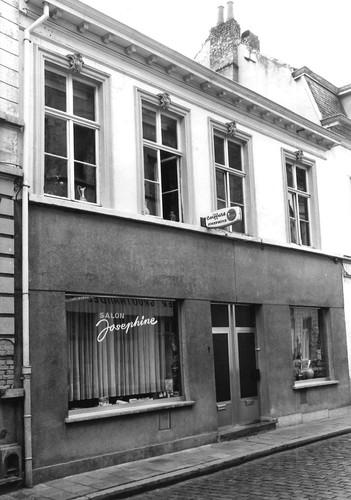 Gent Simon de Mirabellostraat 11