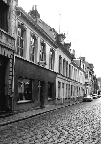 Gent Simon de Mirabellostraat 9-17