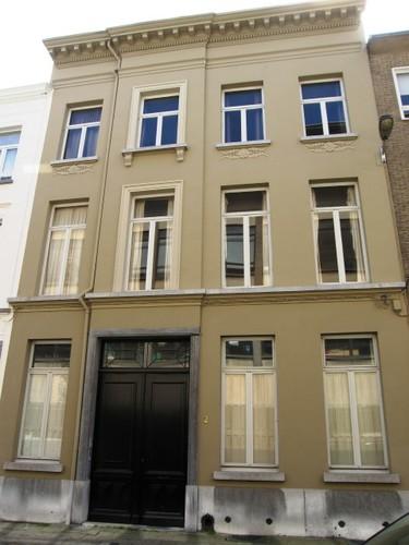 Antwerpen Koninginnestraat 2
