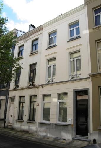 Antwerpen Koninginnestraat 4-6