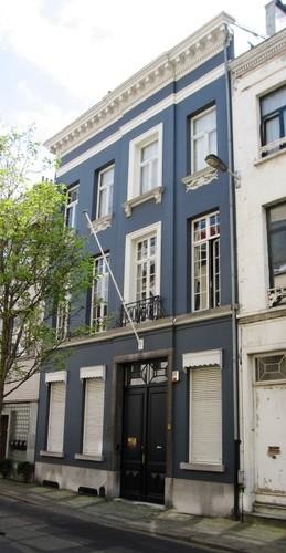 Antwerpen Koninginnestraat 8