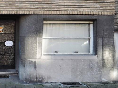 Antwerpen Camille Huysmanslaan 105