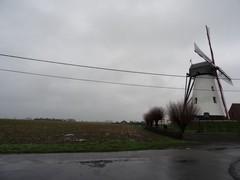 Omgeving windmolen Artemeersmolen