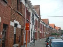 Sociale woningen uit de jaren 1930