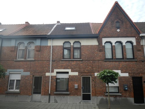 Aalst Slotstraat 37-41