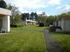 Bejaardenwijk Zonnepark
