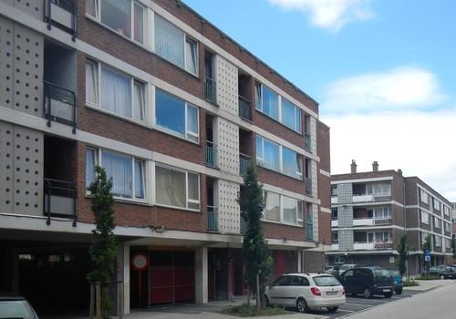 Gent Goudvinkstraat f