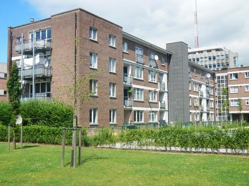 Gent Lijsterstraat f