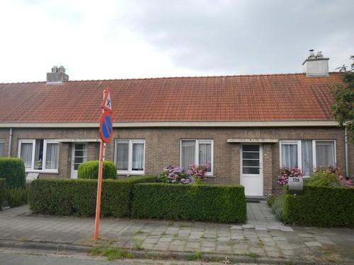 Gent Jules Van Biesbroeckstraat 122-128